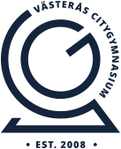Vasteras_Citygymnasium_Logotyp_Emblem_Morkbla-137px